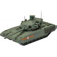 Revell Plastic ModelKit tank Russian Main Battle Tank T-14 Armata 1:35