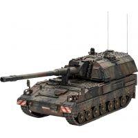 Revell Plastic ModelKit tank Panzerhaubitze 2000 1:35