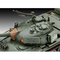 Revell Plastic ModelKit tank 03304 T-55A AM 1:72 4