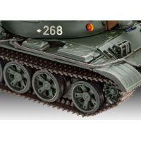 Revell Plastic ModelKit tank 03304 T-55A AM 1:72 5