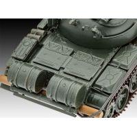 Revell Plastic ModelKit tank 03304 T-55A AM 1:72 6