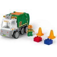 Revell RC Autíčko Junior Garbage Truck 27MHz