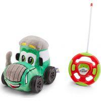 Revell Traktor Revellino Plush Tractor