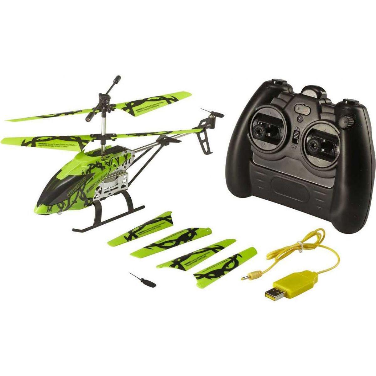 Revell Vrtulník Glowee 2.0