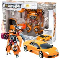 Road Bot Lamborghini Murcie 1:32