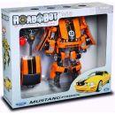 Road Bot Mustang 1:18 (HM STUDIO 4550170) 3