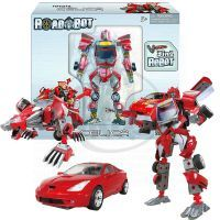 Road Bot ROBOT 3 v 1 - TOYOTA CELICA