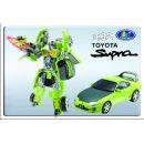 Road Bot Toyota Supra 1:32 4
