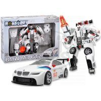 Road Bot BMW MW-GT2 1:32 (HM STUDIO 4552120)