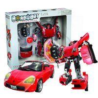 Road Bot Toyota MR2 1:18 (HM STUDIO 4550080)
