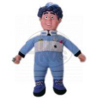 Alltoys Boris malá figurka 23 cm