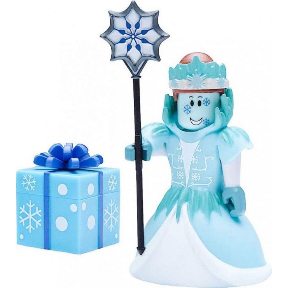 Roblox Celebrity Figúrka Frost Empress
