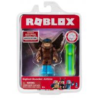 Roblox Figúrka Bigfoot Boarder Airtime 2