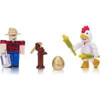 Roblox Figurka Chicken Simulator