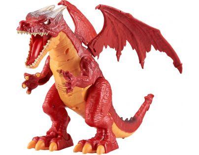 Robo Alive drak červený