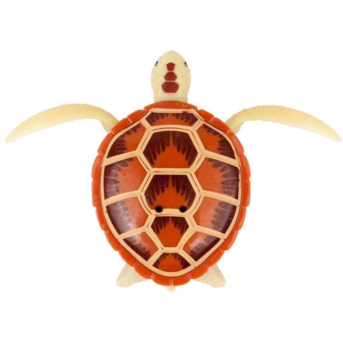EP line Robo želva hnědá