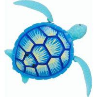 Robo Želva Modrá s tyrkysovou ploutví