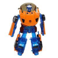 Robocarz 2 v 1 1:64 8 A oranžový-modrý