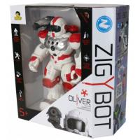 Made Robot Hasič Oliver 22 funkcí 2