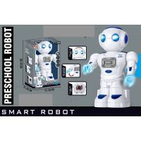 Robot Multi Function 3