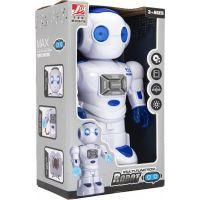Robot Multi Function 4