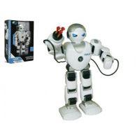 Robot RC FOBOS Chodící bojovník s USB