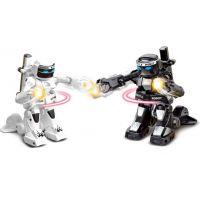 Made Roboti bojovníci