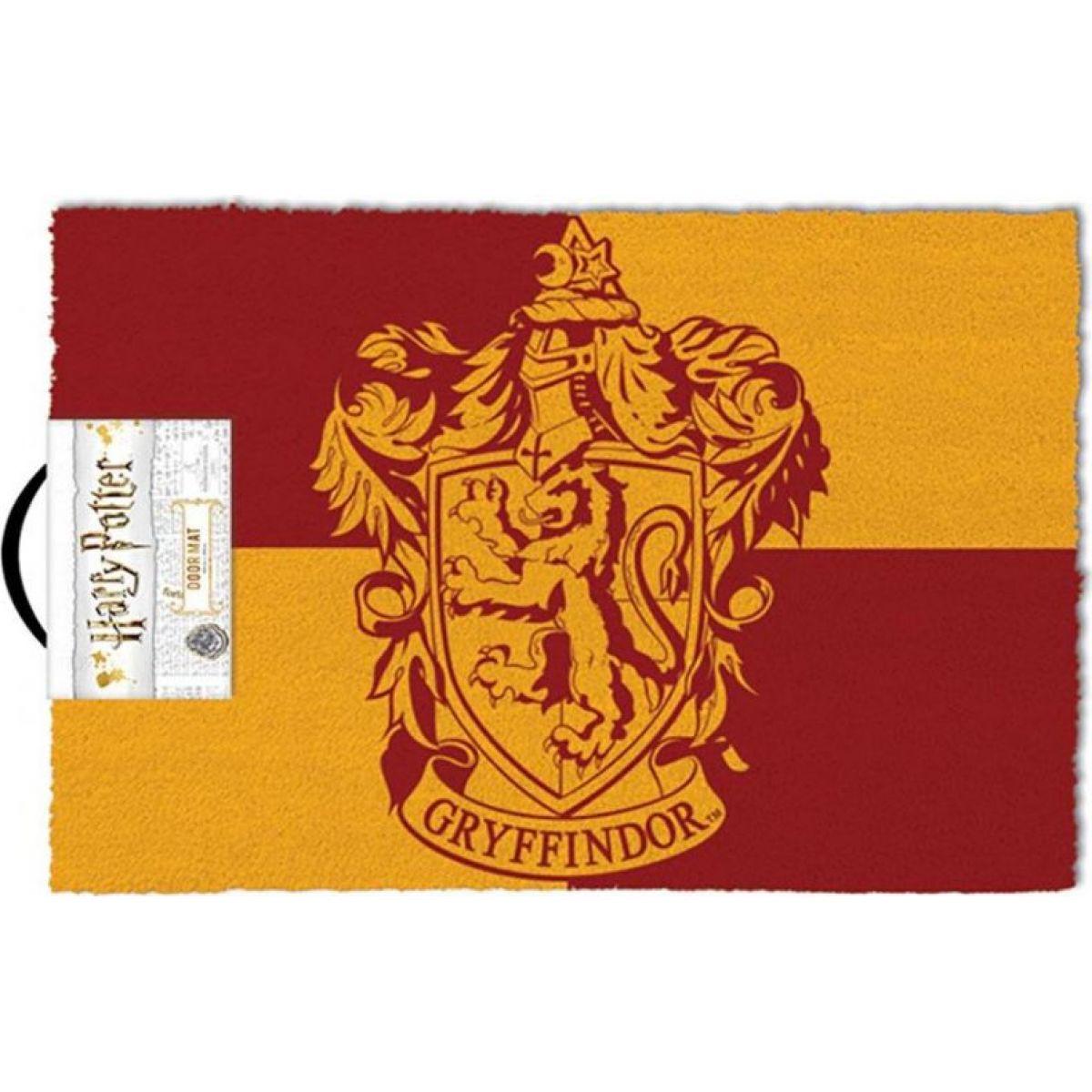 Rohožka Harry Potter