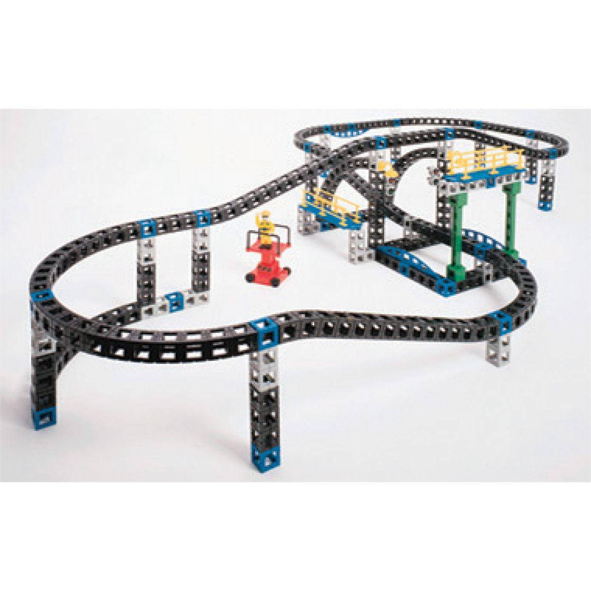 Rokenbok Železniční dráha (3 varianty)