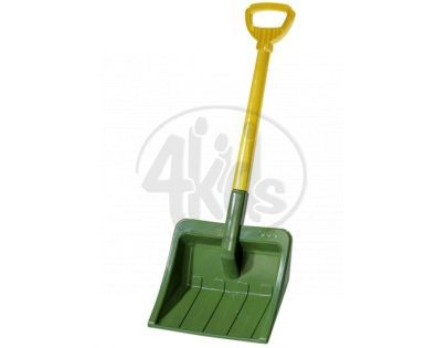 Rolly Toys 379491 - Hrablo zelené
