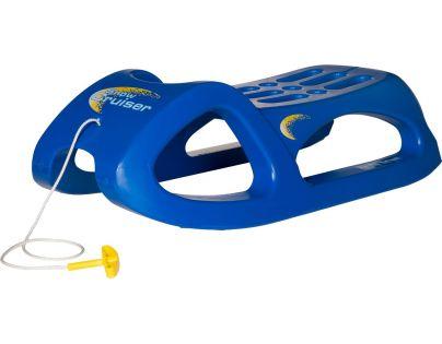 Rolly Toys 200290 - Rolly Toys sáně modré