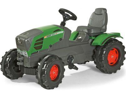 Rolly Toys Šlapací traktor Farmtrac Fendt 211 Vario