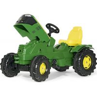 Rolly Toys Šlapací traktor Farmtrac John Deere 6210 2
