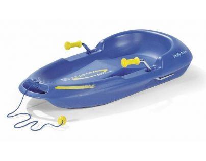 Rolly Toys 200283 - Snow Max boby-modré