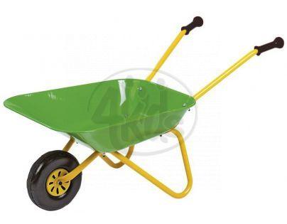 Rolly Toys Zahradní kolečko zelená