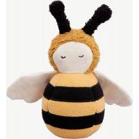 Fabelab Rotační a hrací hračka Včela