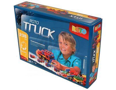 ROTO - Stavebnice TRUCK 11052