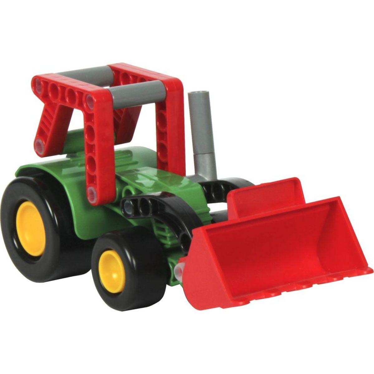 EFKO Roto Začínáme 14001 Traktor