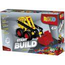 ROTO - Stavebnice začínáme - buldozer 14004 2