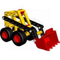 ROTO - Stavebnice začínáme - buldozer 14004