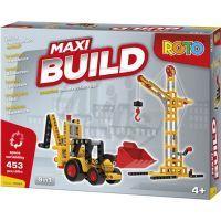 Roto Maxi Build 453 dílků