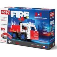 Roto 2v1 Fire 115 dielikov