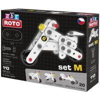 Roto ABC Motorky Set M