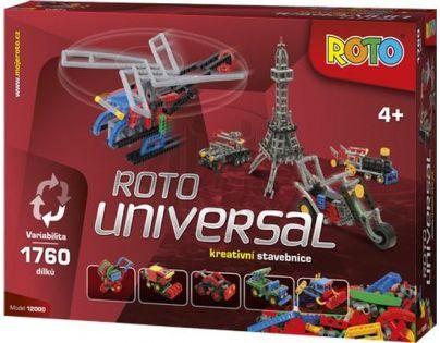 ROTO - Stavebnice UNIVERSAL 12000