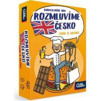 Albi Rozmluvíme Česko Food and Drinks