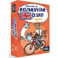 Albi Rozmluvíme Česko Hobbies