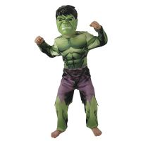 Rubie's Avengers Assemble Hulk Classic vel. S
