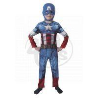 Rubie's Avengers Classic Kostým Captain America vel. M