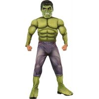 Rubie's Avengers Kostým Hulk vel. L