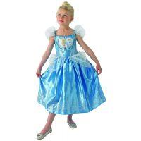 Disney princess Popelka Deluxe vel. L